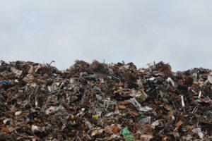 sortere affald